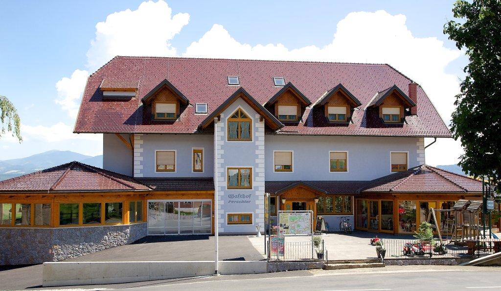 Hotel Restaurant Perschler