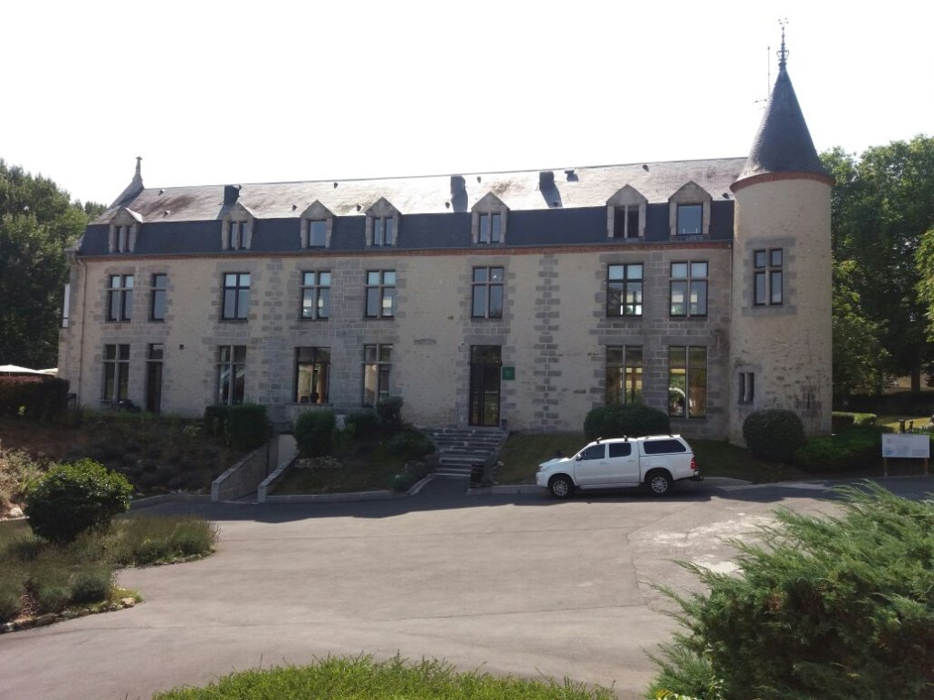 Chateau de Cely