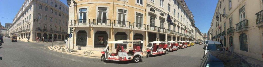 Lisbon Tuk Tours