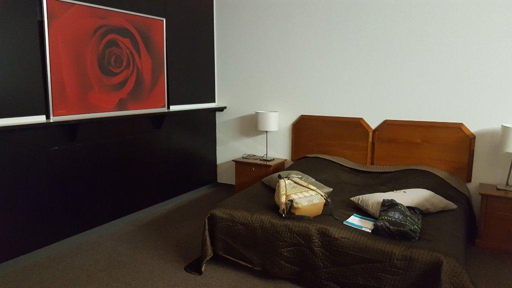 dS Hotel & Freizeitcenter