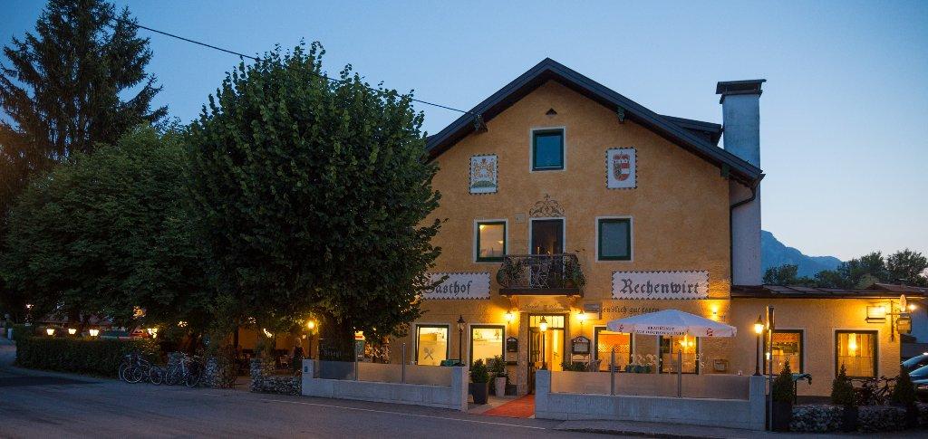 Landgasthof Rechenwirt