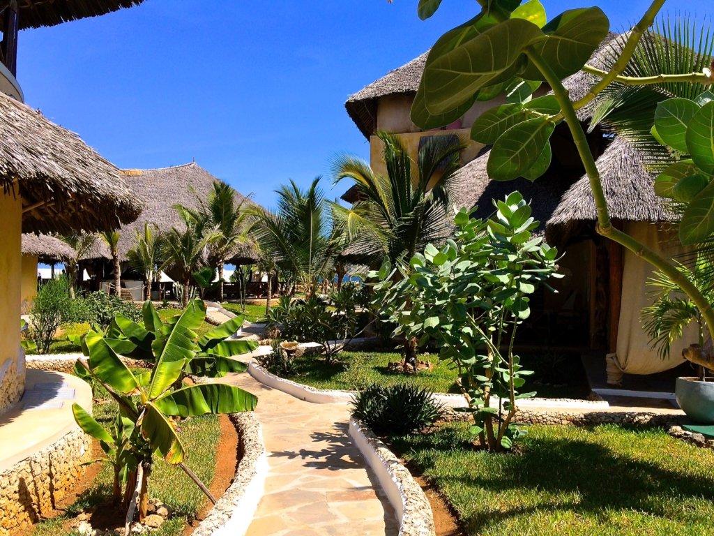 Mawe Resort