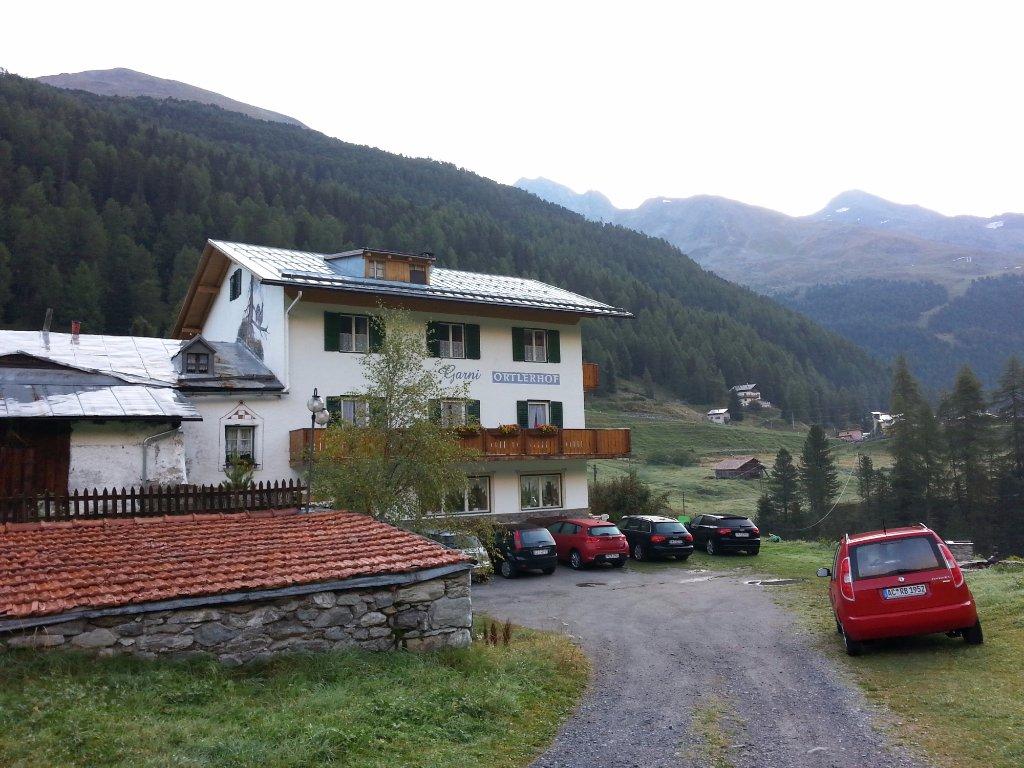 Garni Ortlerhof