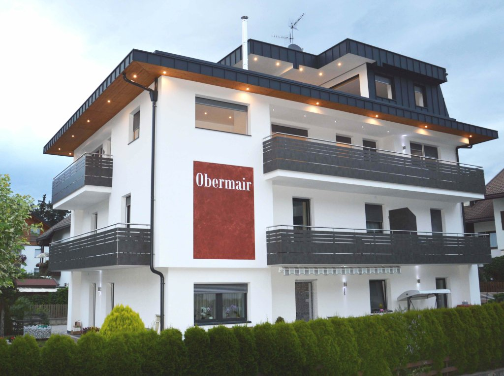Obermair Bed & Breakfast