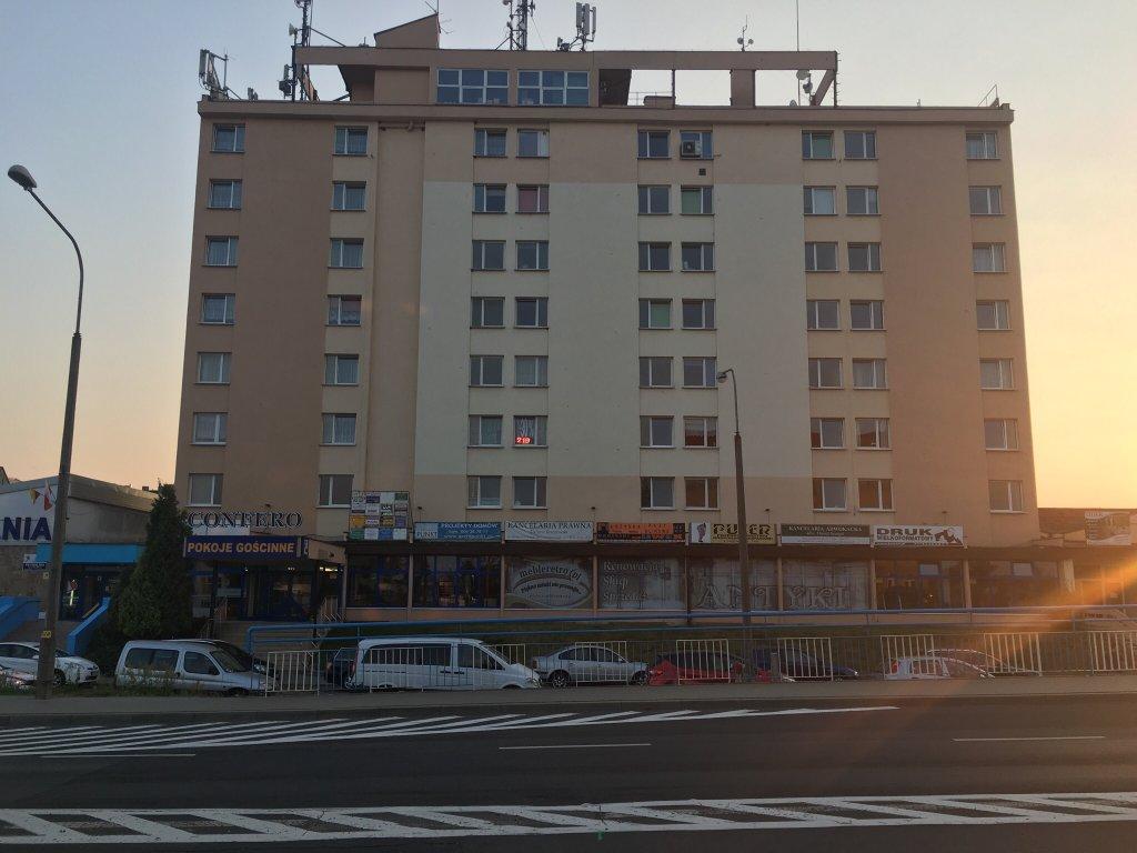 Centrum Biznesowo-Hotelowe Lider