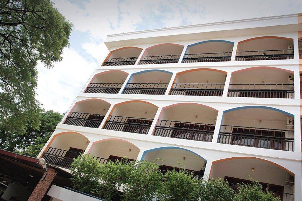 나이스 앙코르 호텔