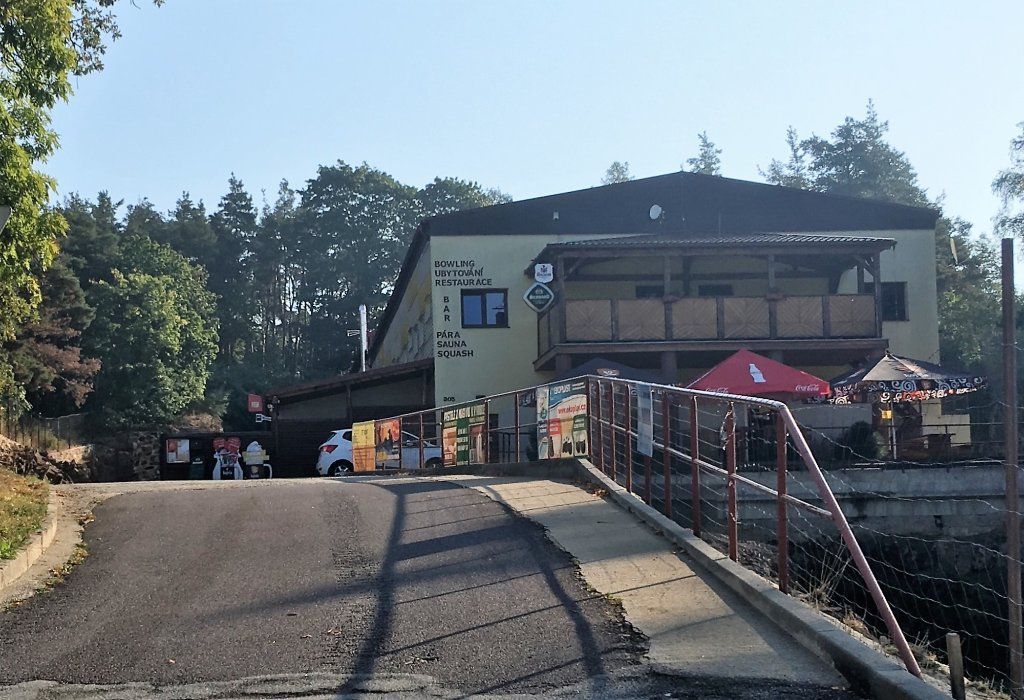 Sportcentrum na Skale