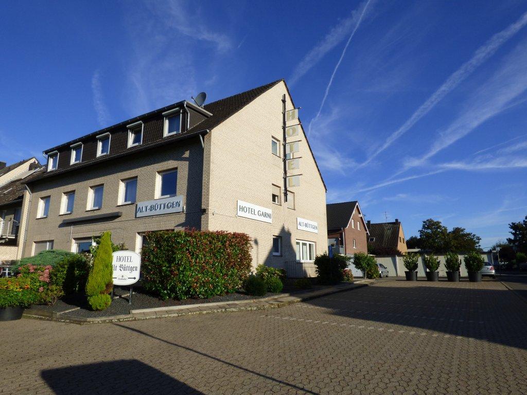 Hotel Alt Buttgen