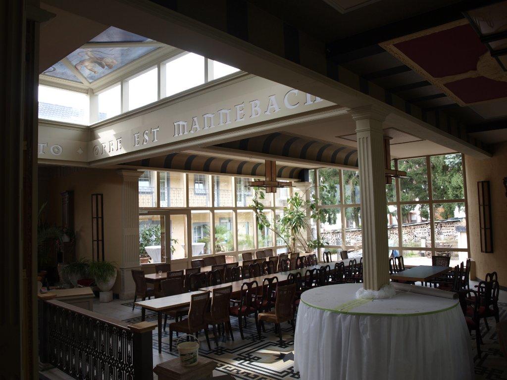 Mannebacher Landhotel