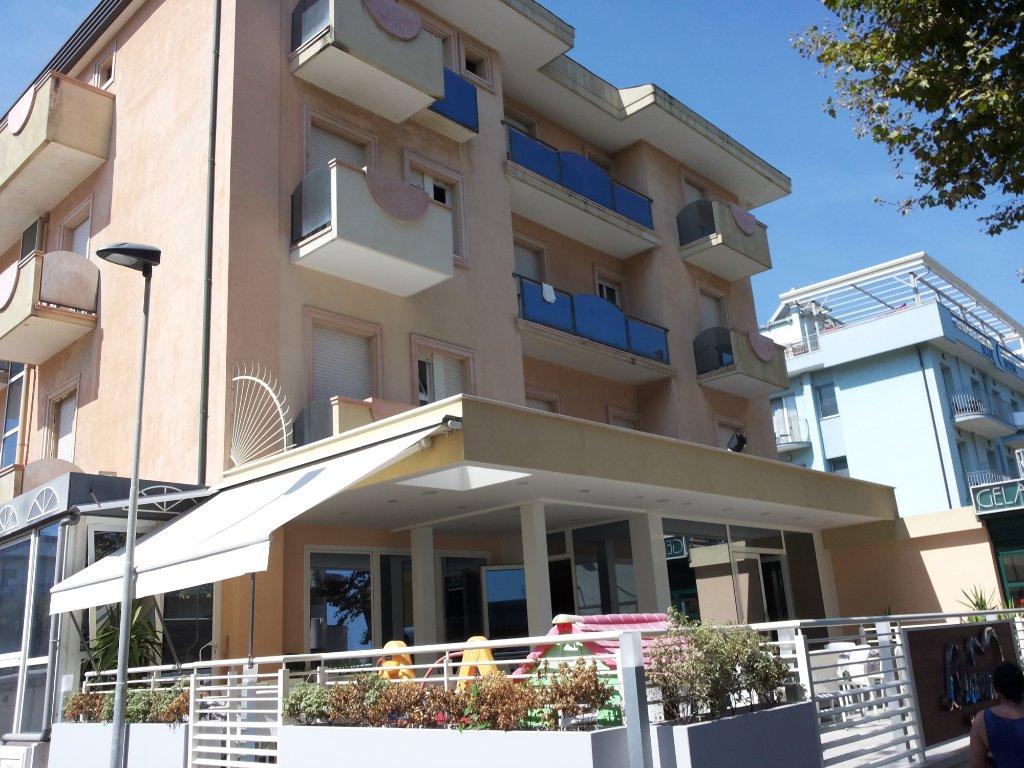 Hotel Blumar