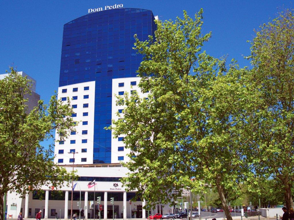 ホテル ドム ペドロ パレス