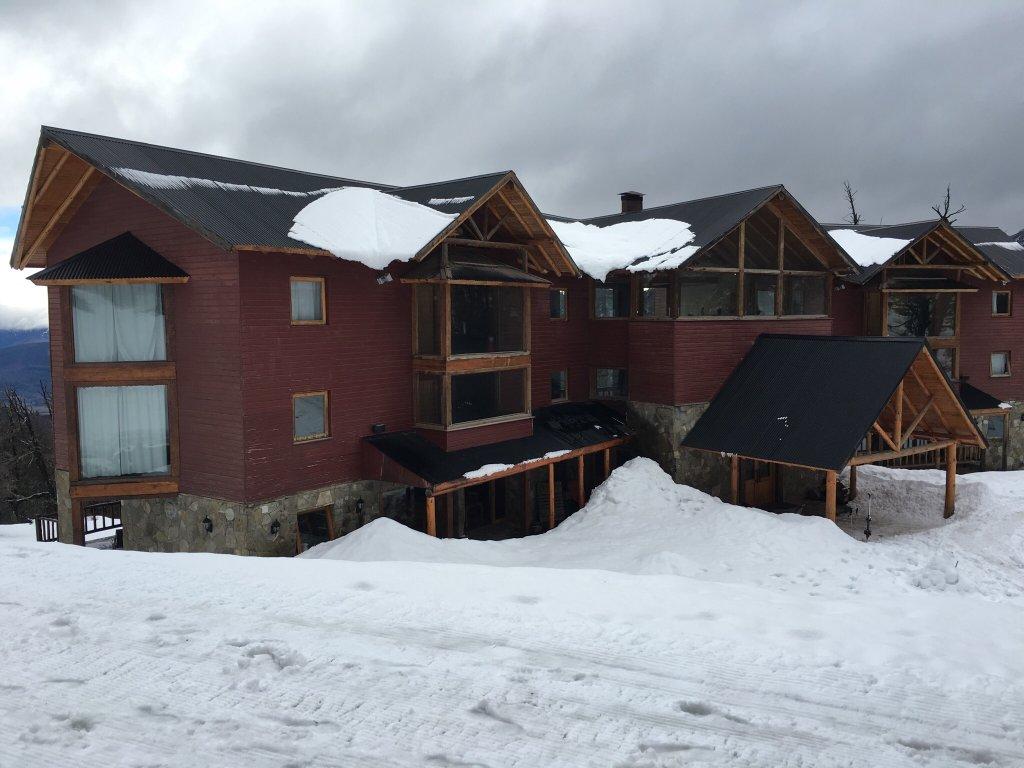 Terra Alta Hotel de Montana