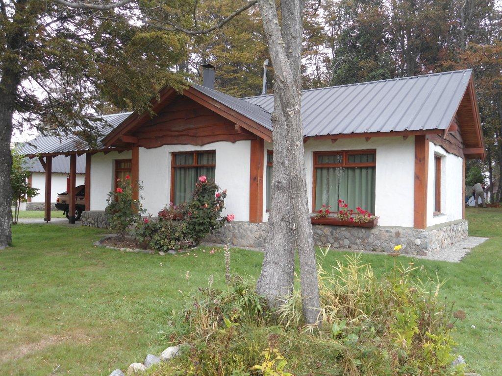 Cabanas La Villa del Montanes