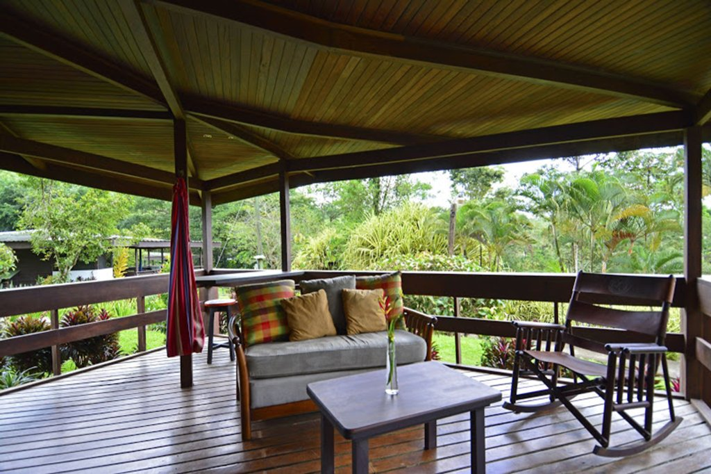 Chachagua Rainforest Eco Lodge