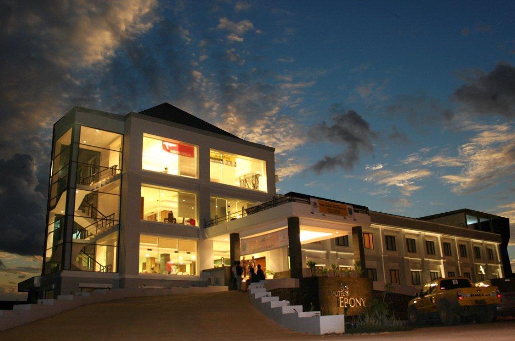Ebony Hotel Batulicin