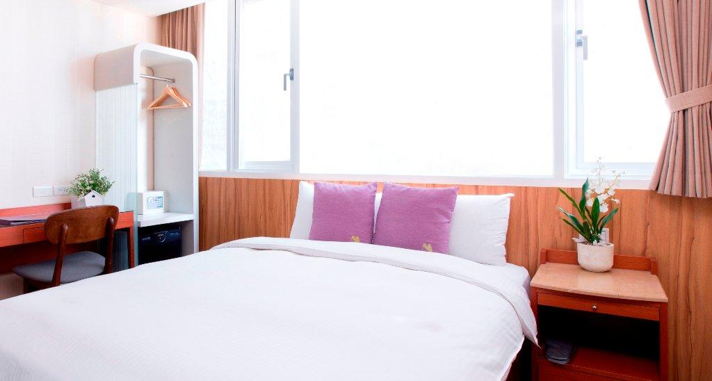 Muzik Hotel - Ximending Xining Branch