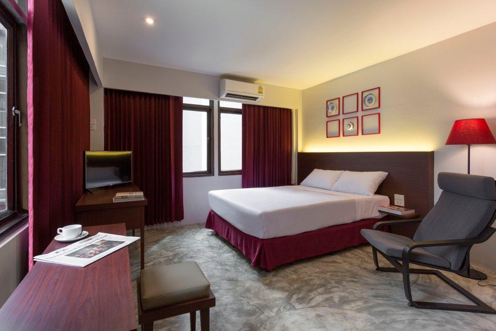 Ruamchitt Hotel