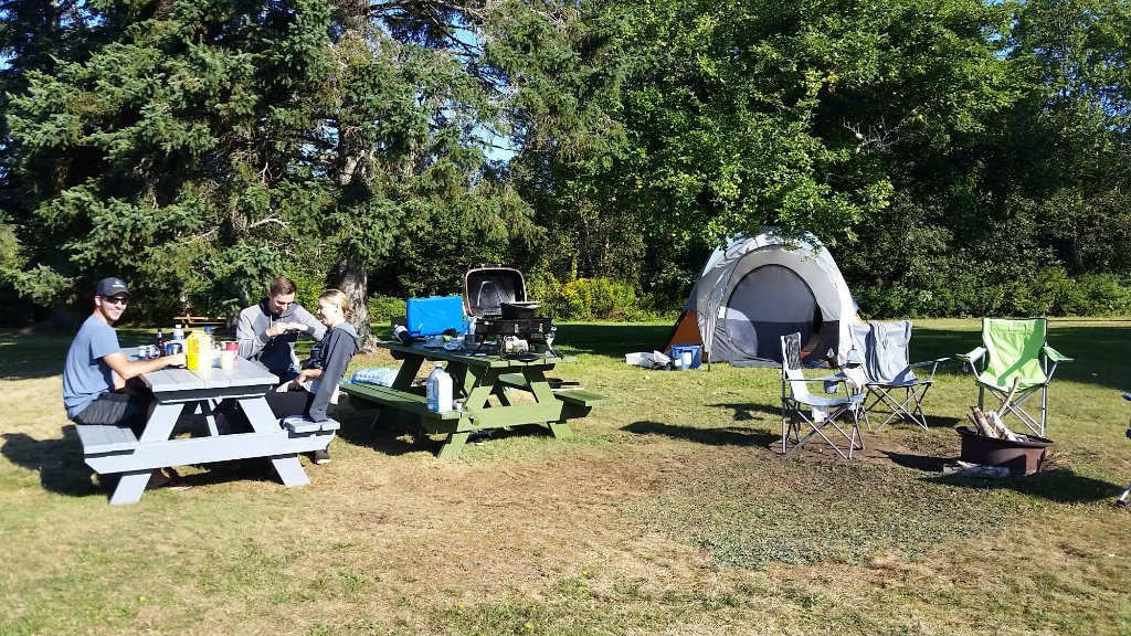 Glooscap Park Campground