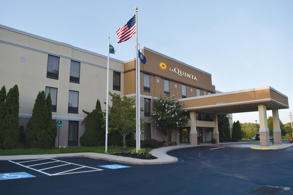 La Quinta Inn & Suites Mechanicsburg - Harrisburg