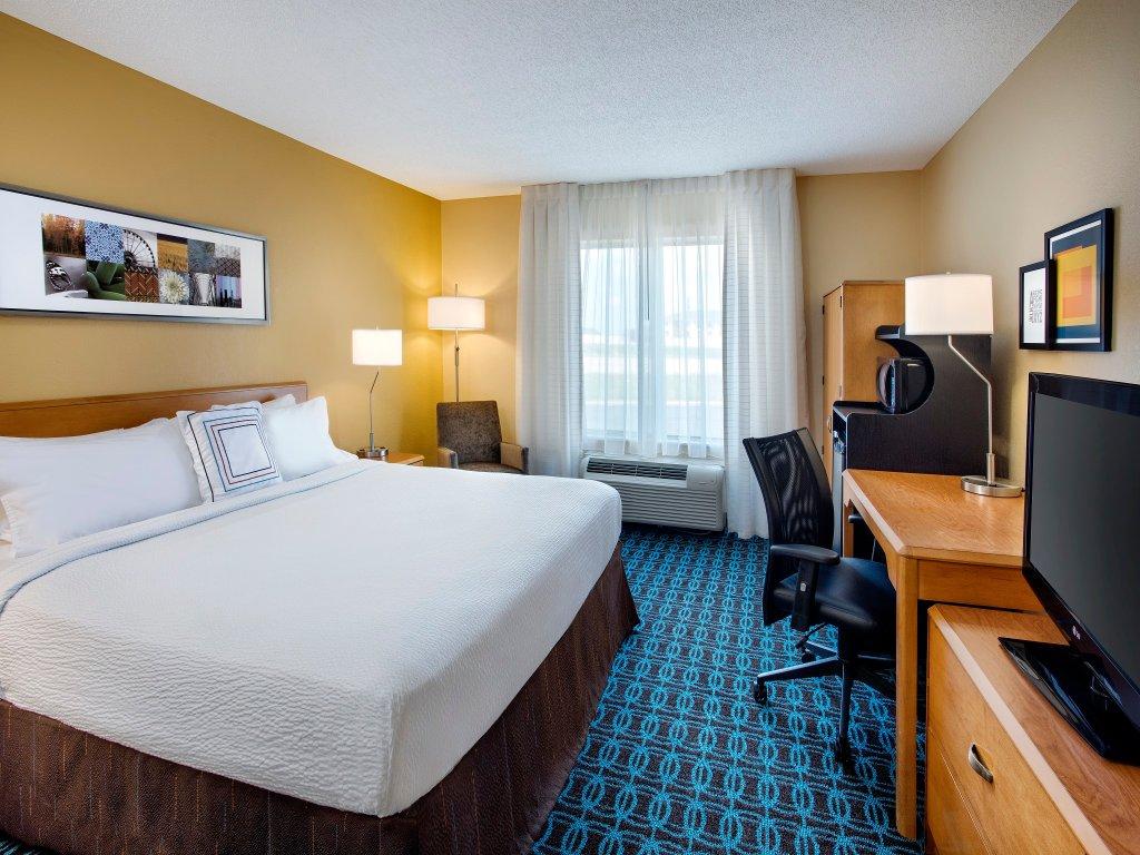 Fairfield Inn & Suites Merrillville