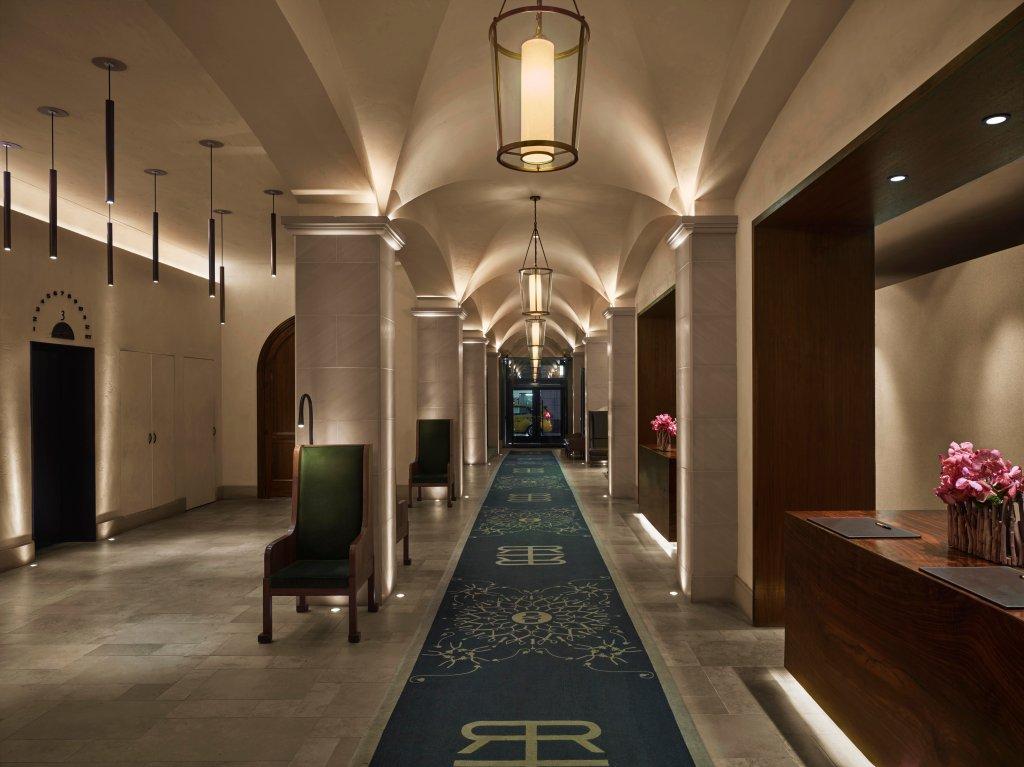 立凡納麗酒店