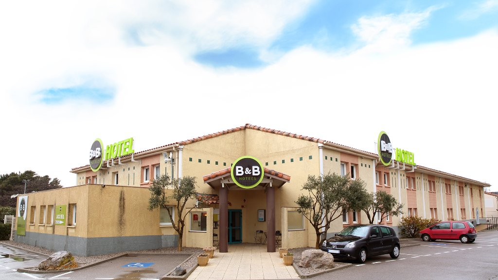 B&B Hotel Narbonne 2