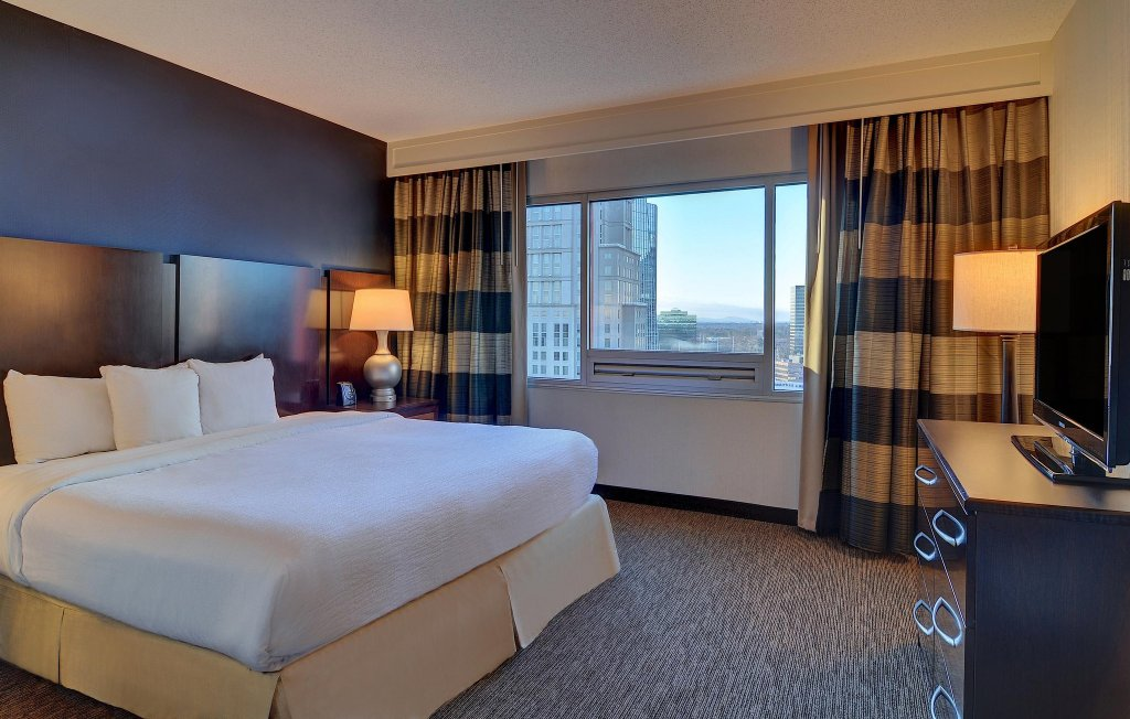 Embassy Suites by Hilton Atlanta - Buckhead