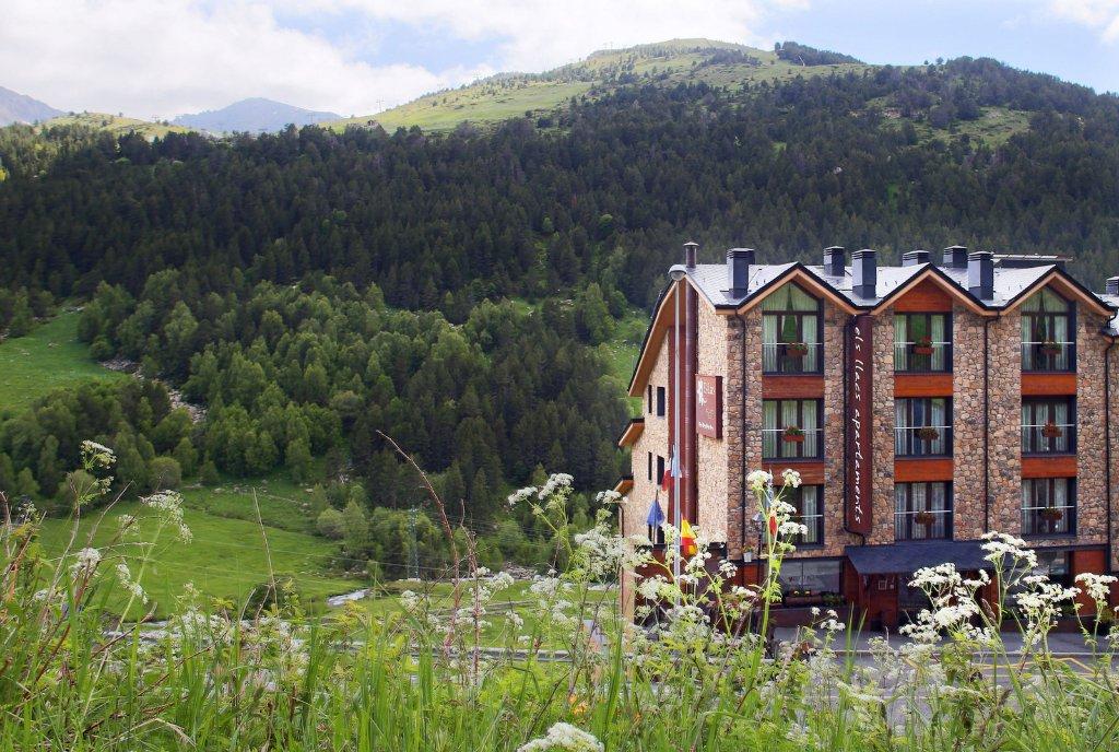 Apartamentos Els Llacs