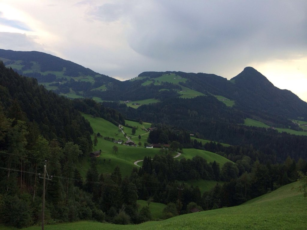 Alpengasthaus Pinzgerhof Gasthof