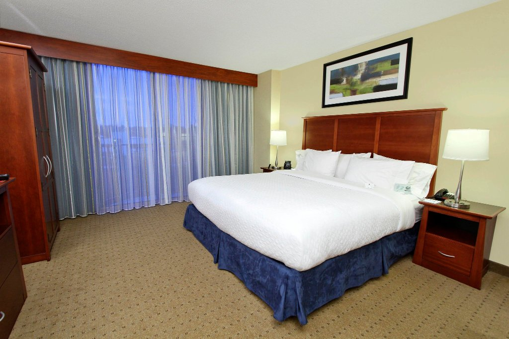 Embassy Suites by Hilton Baltimore - North/Hunt Valley