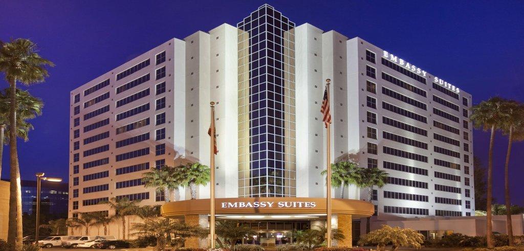 エンバシー スイーツ ホテル サンディエゴ - ラ ホーヤ