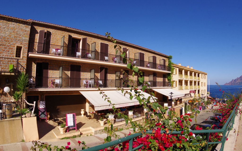 Hotel Restaurant Brise de Mer