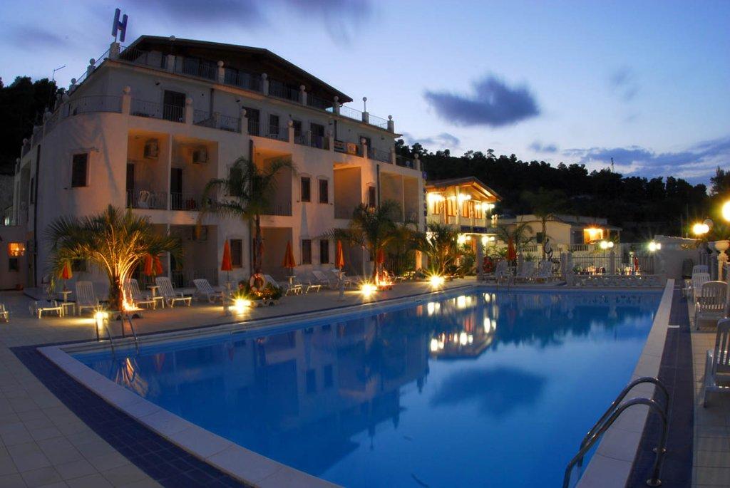 ホテル オルキデア