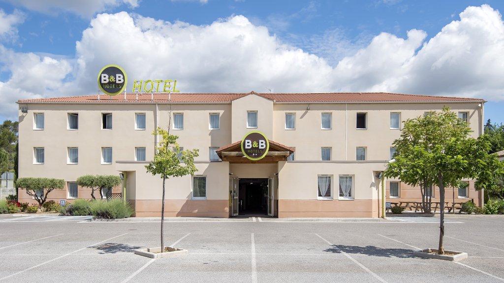 B&B Hotel Brignoles