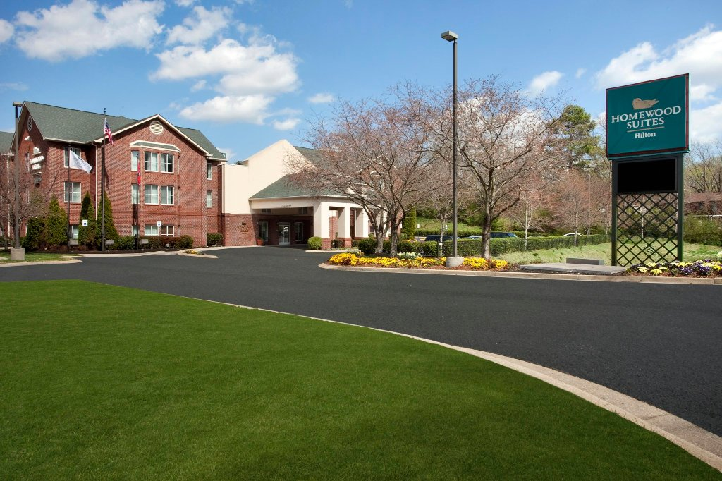Homewood Suites by Hilton Nashville-Airport