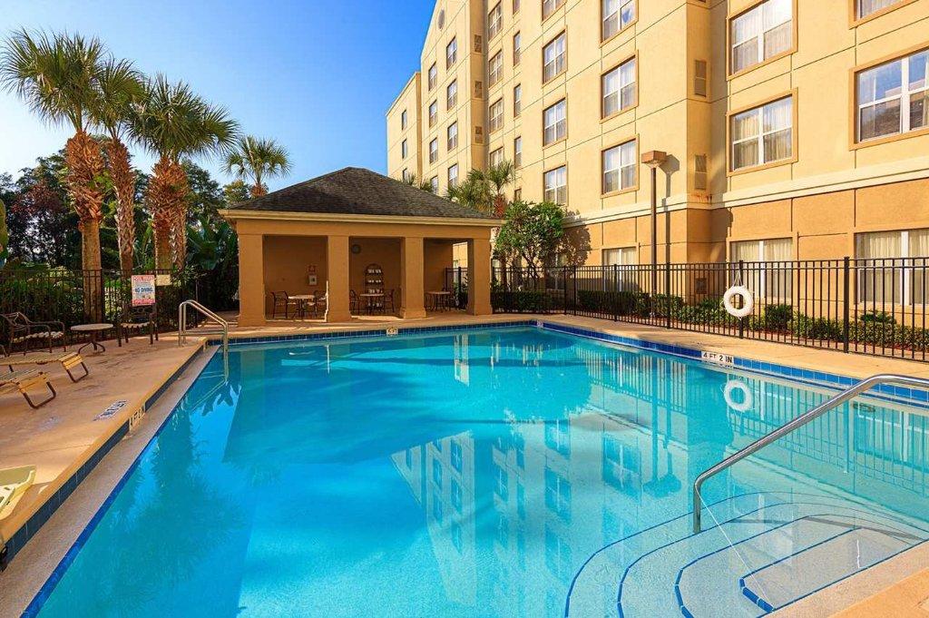 Homewood Suites Orlando-Maitland