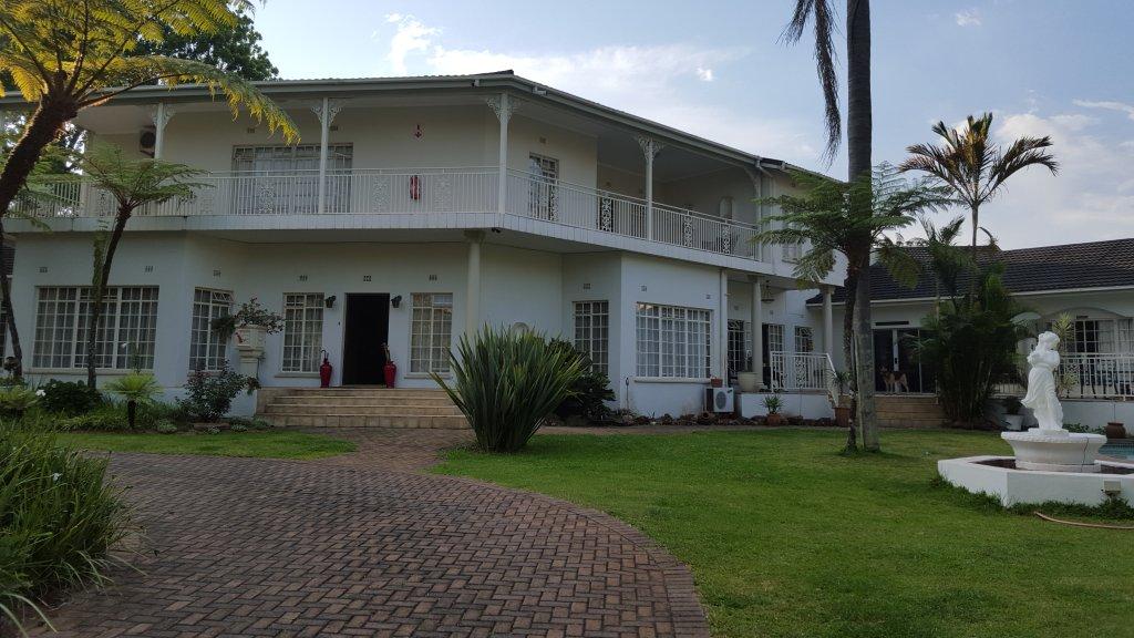 Balcony Manor