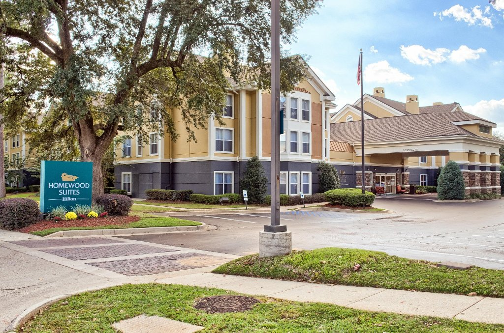Homewood Suites by Hilton Mobile
