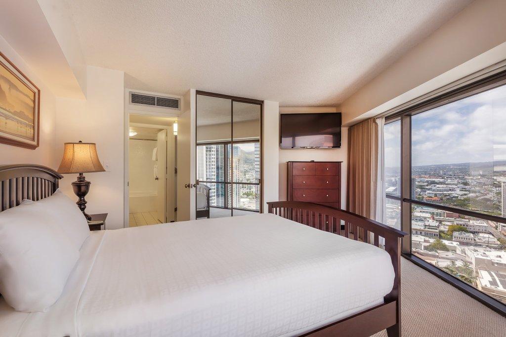 애스턴 앳 디 이그저큐티브 센터 호텔
