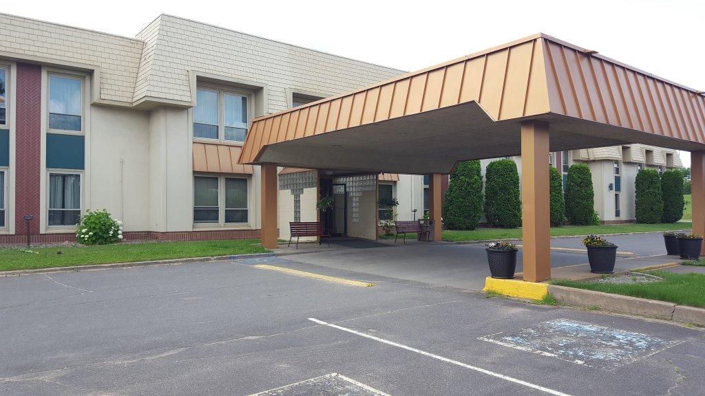 Hibbing Park Hotel