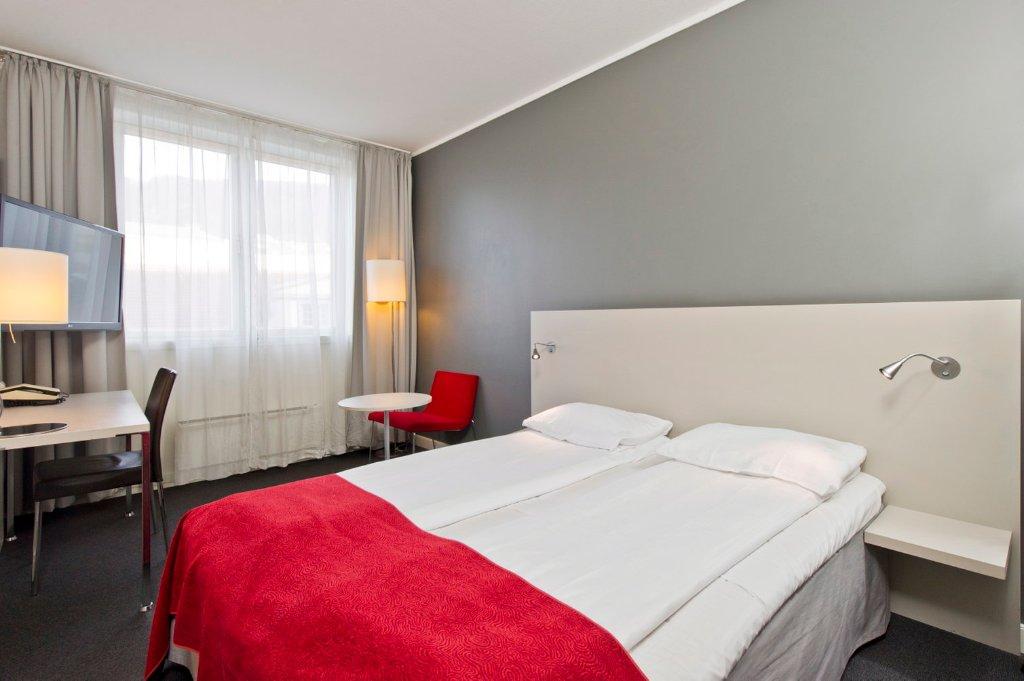 Thon Hotel Bergen Brygge