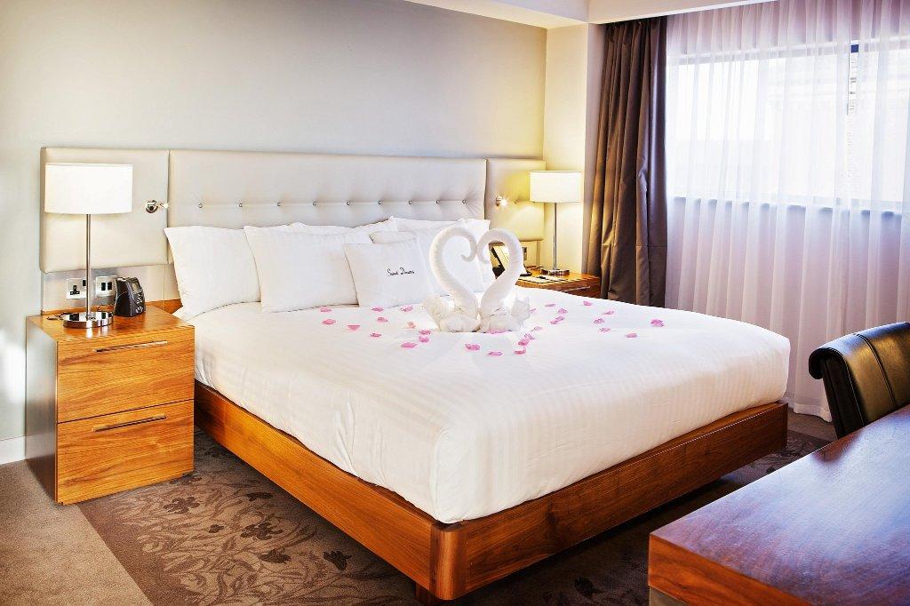 逸林酒店-希爾頓林肯酒店