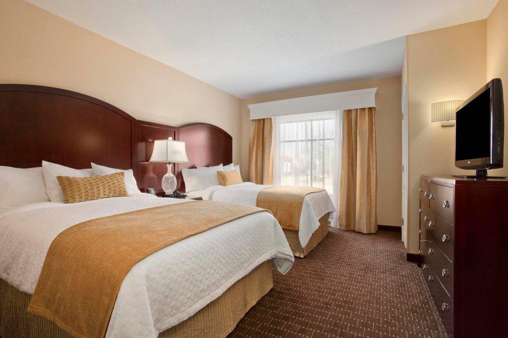 Embassy Suites by Hilton Orlando Lake Buena Vista South