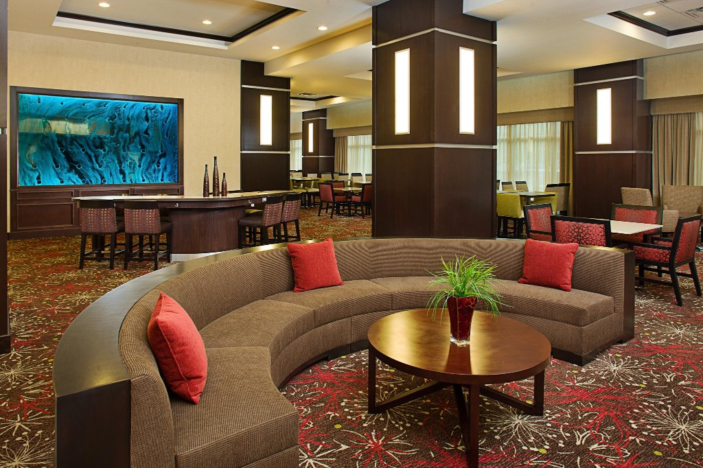 Homewood Suites by Hilton Dallas Downtown
