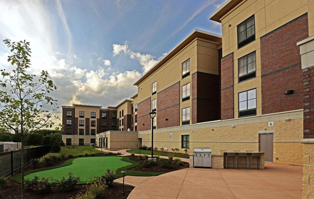 Homewood Suites by Hilton Cincinnati Mason