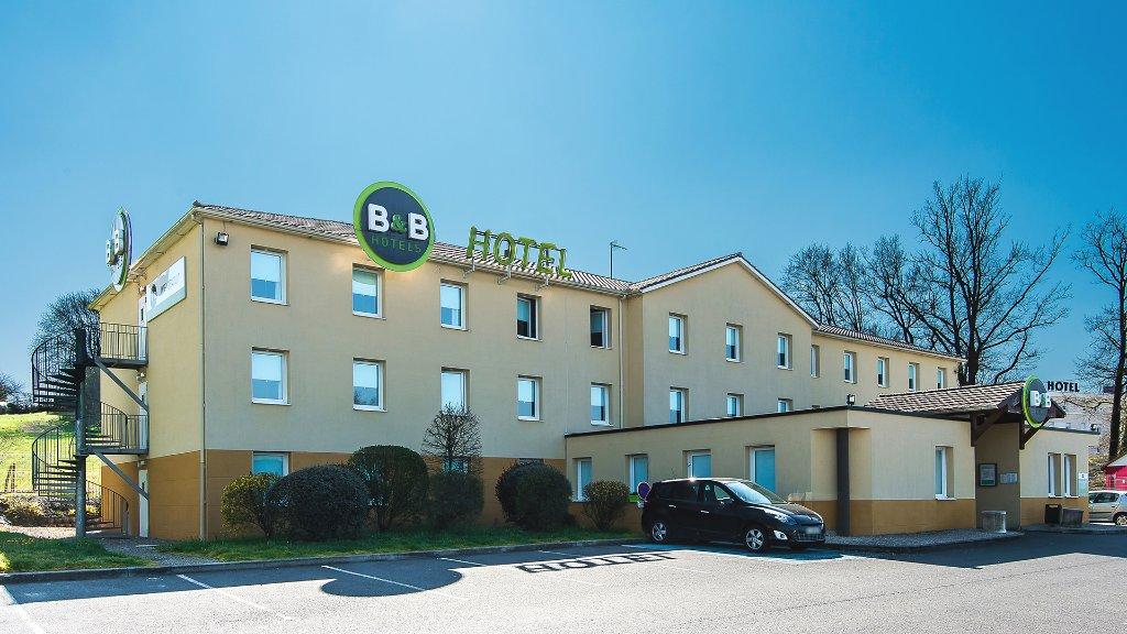 B&B Hotel Brive-la-Gaillarde