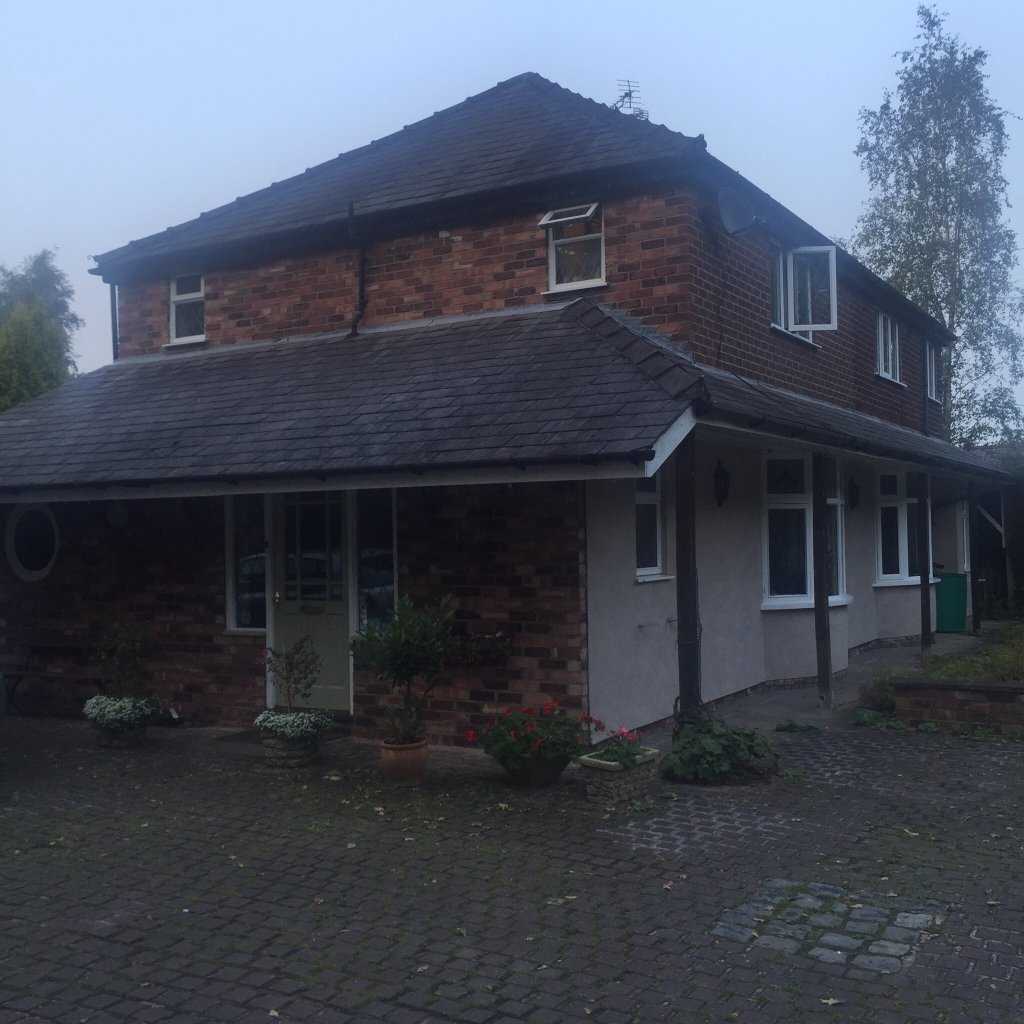 Laburnum Cottage Guest House