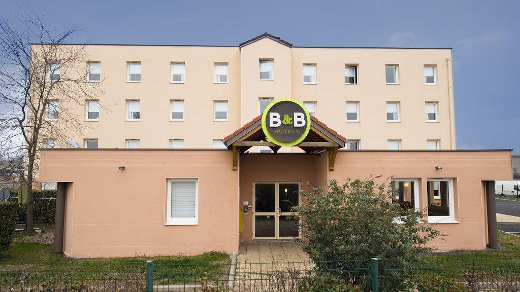 B&B Hôtel Clermont-Ferrand Gerzat 1