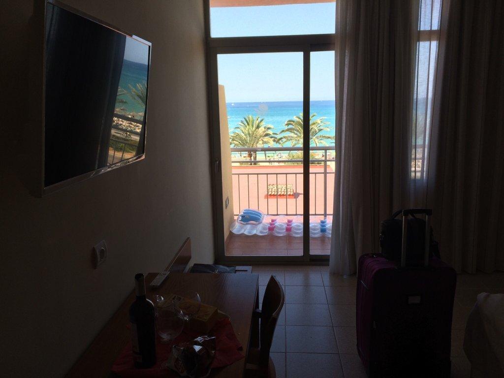里維埃拉海灘酒店