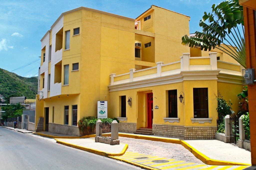 Hotel MacArthur